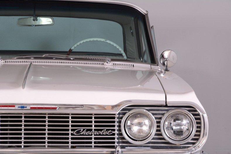1964 Chevrolet  Image 60