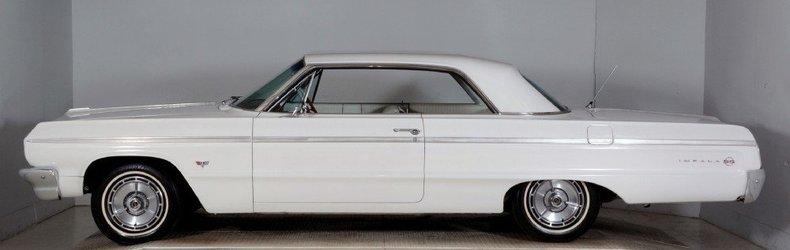 1964 Chevrolet  Image 61