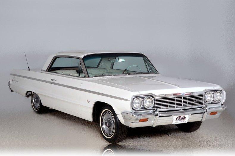 1964 Chevrolet  Image 65