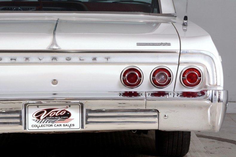 1964 Chevrolet  Image 66