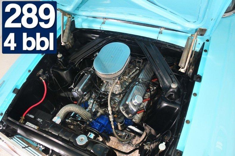 1963 Ford Falcon Image 8