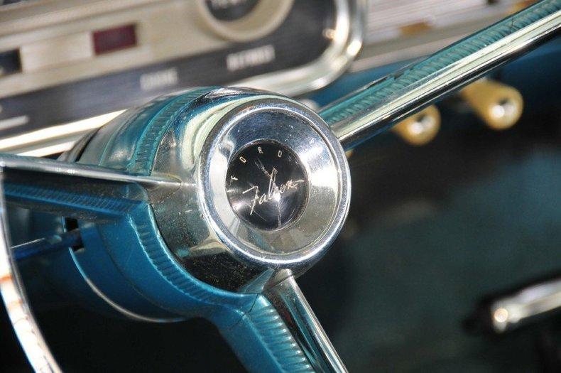 1963 Ford Falcon Image 12