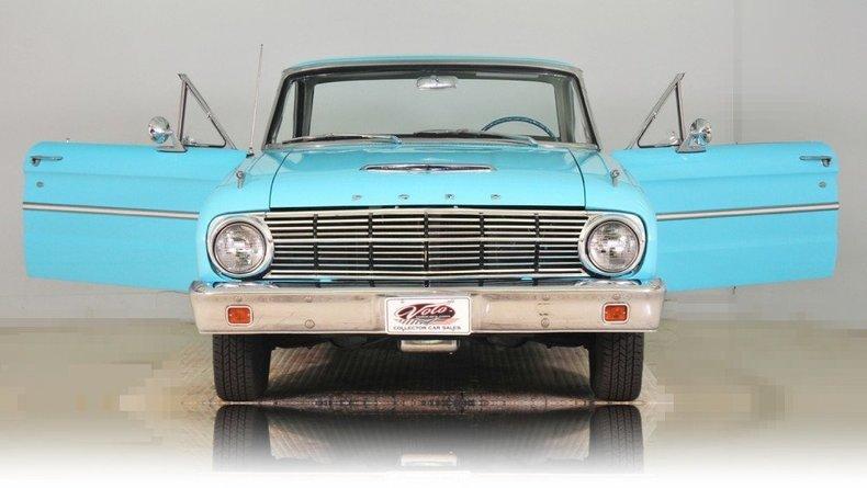 1963 Ford Falcon Image 13