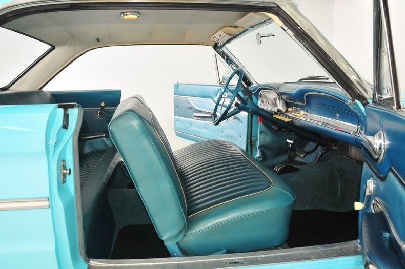 1963 Ford Falcon Image 16