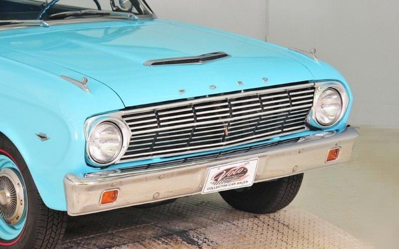 1963 Ford Falcon Image 17