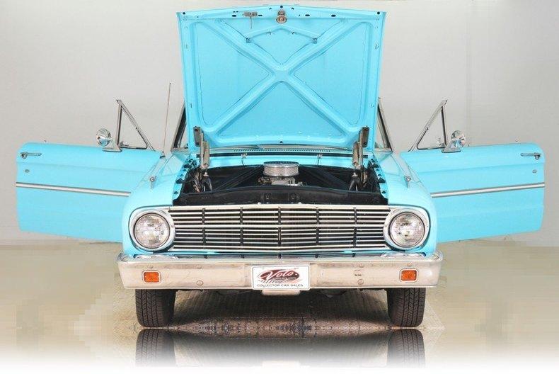 1963 Ford Falcon Image 25