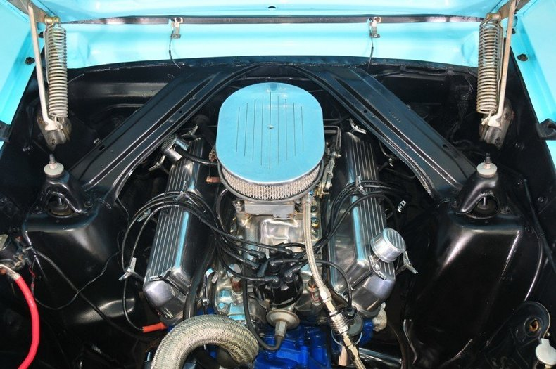 1963 Ford Falcon Image 36