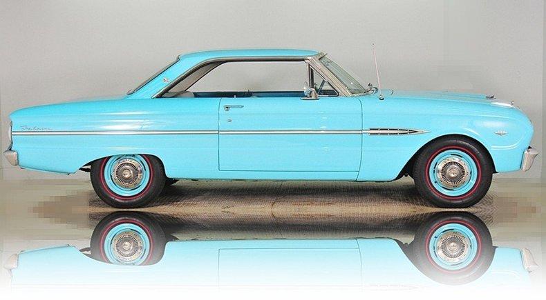 1963 Ford Falcon Image 39