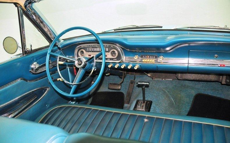 1963 Ford Falcon Image 45