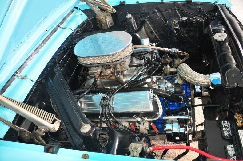 1963 Ford Falcon Image 46