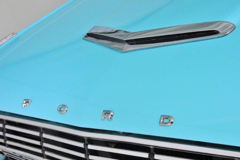 1963 Ford Falcon Image 50