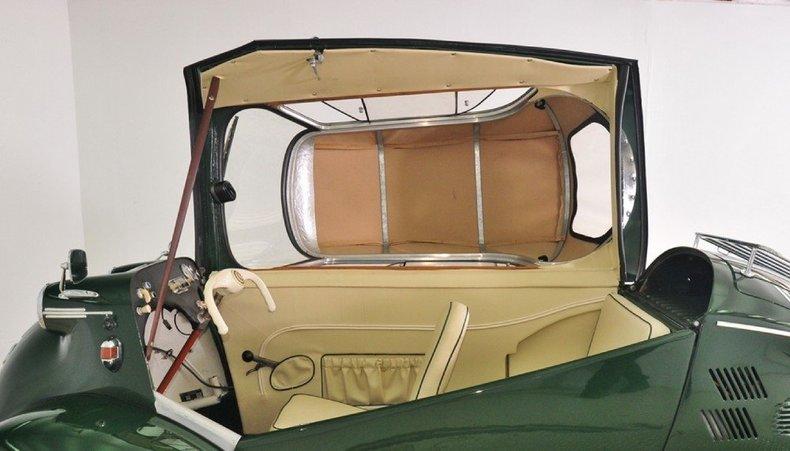 1956 Messerschmitt KR200 Image 14