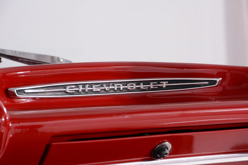 1960 Chevrolet Bel Air Image 27