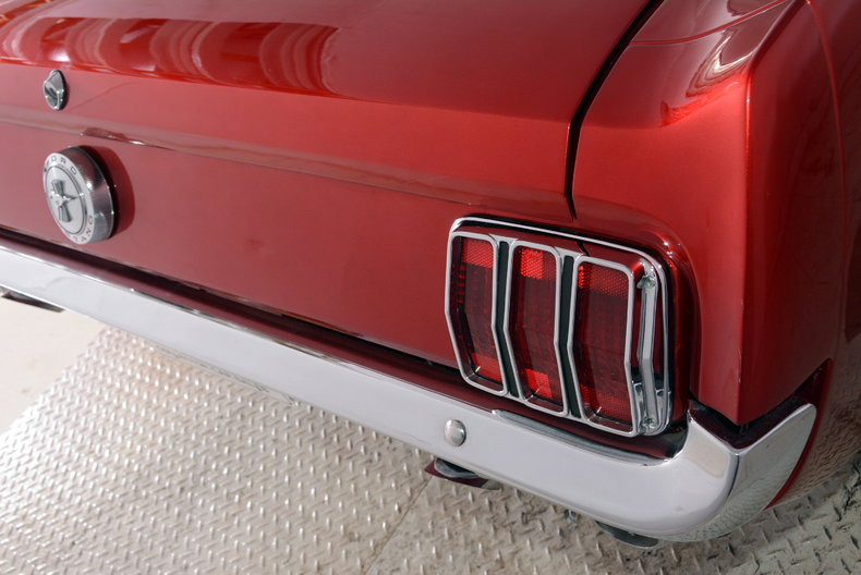 1966 Ford Mustang Image 49