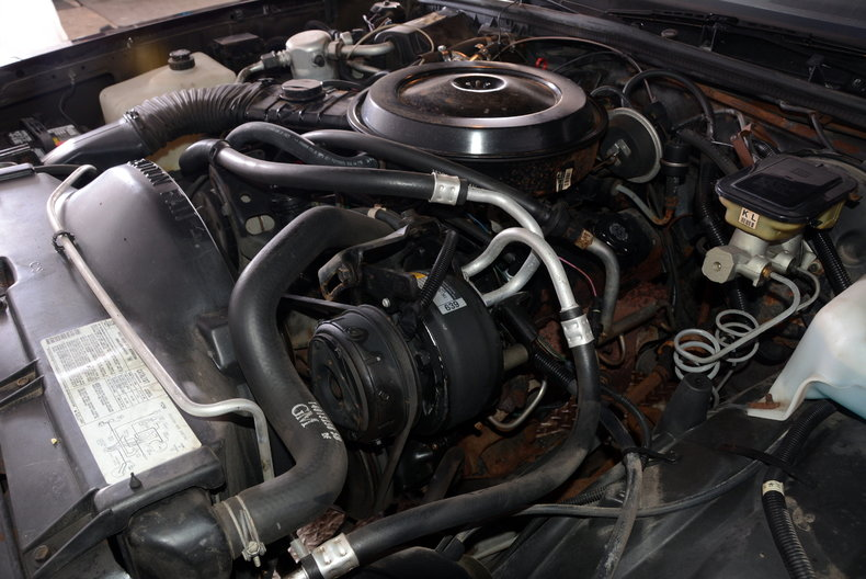 1986 Chevrolet Monte Carlo Image 4
