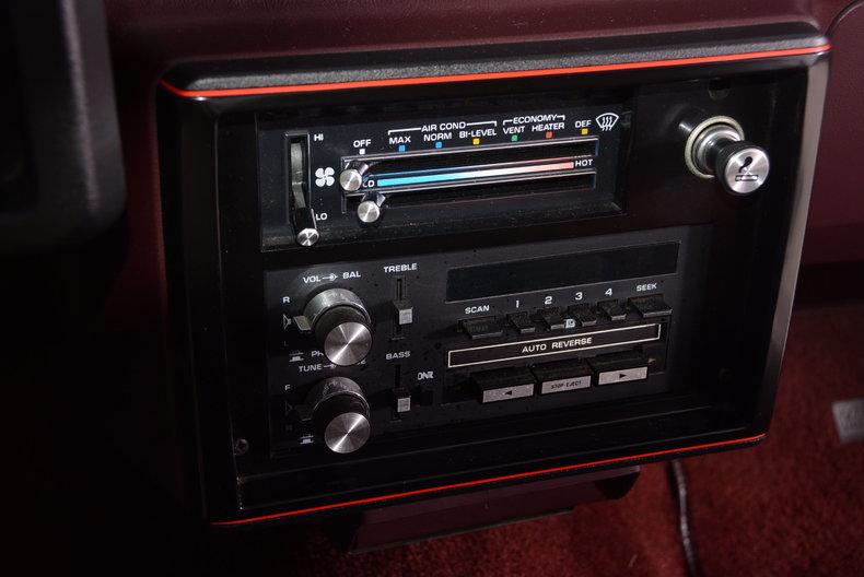 1986 Chevrolet Monte Carlo Image 18