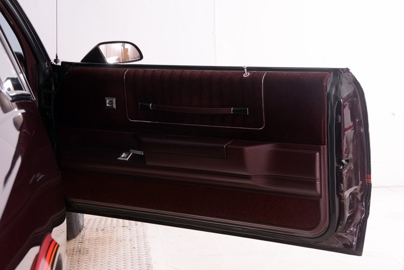 1986 Chevrolet Monte Carlo Image 19