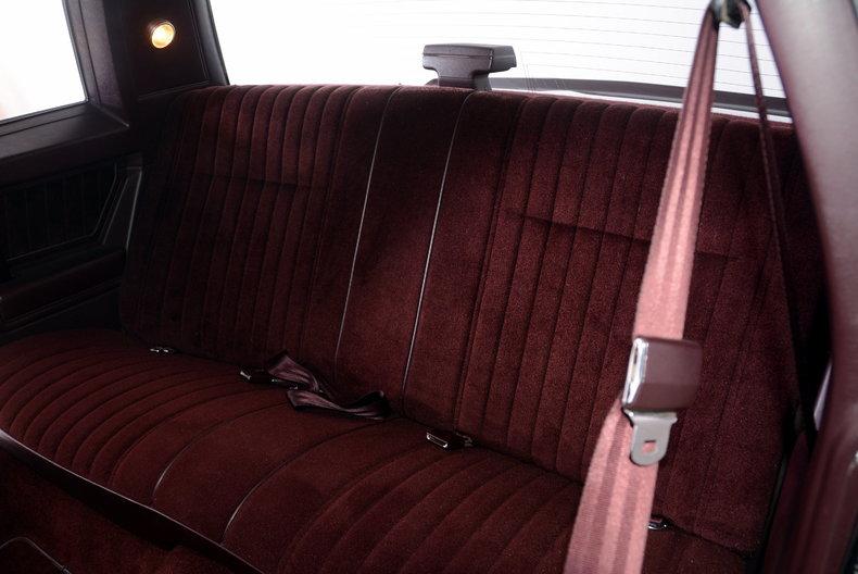 1986 Chevrolet Monte Carlo Image 23