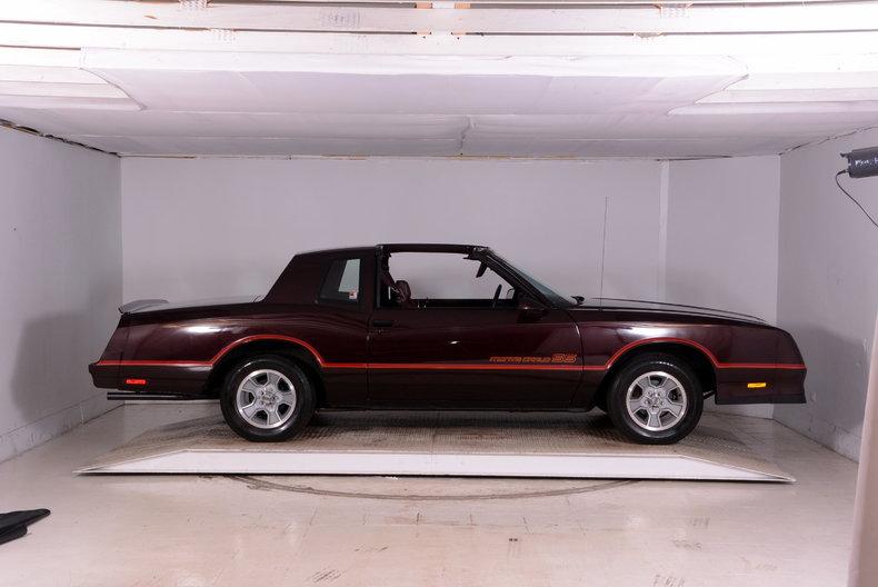 1986 Chevrolet Monte Carlo Image 24
