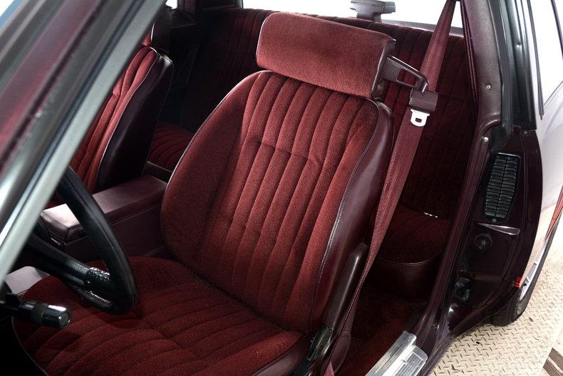 1986 Chevrolet Monte Carlo Image 25