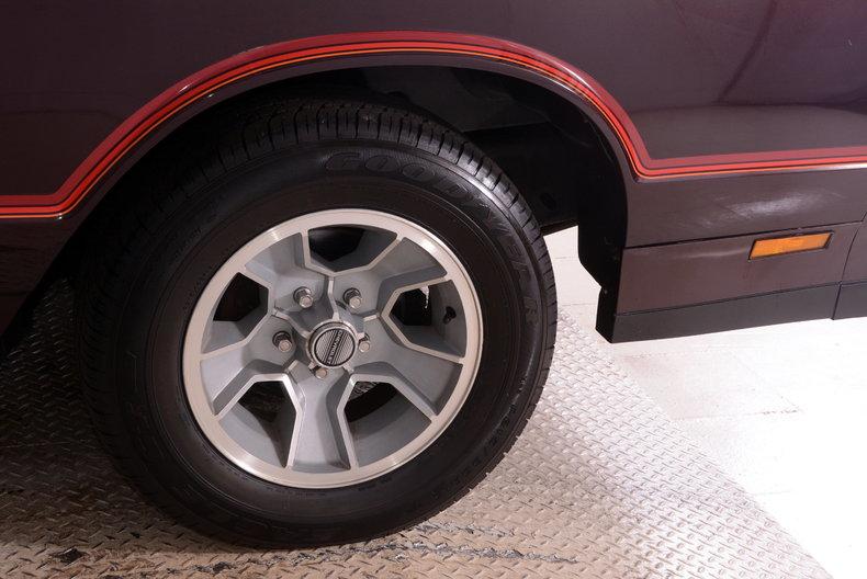 1986 Chevrolet Monte Carlo Image 34