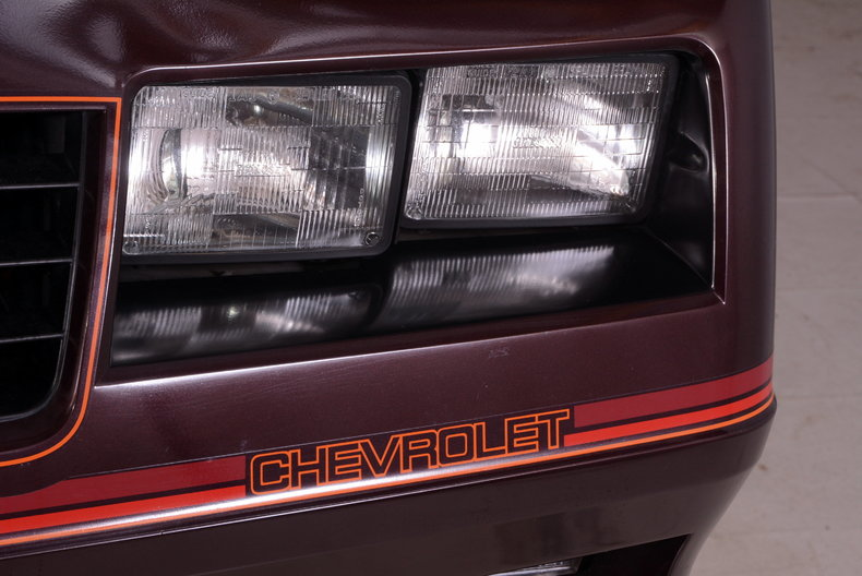 1986 Chevrolet Monte Carlo Image 36