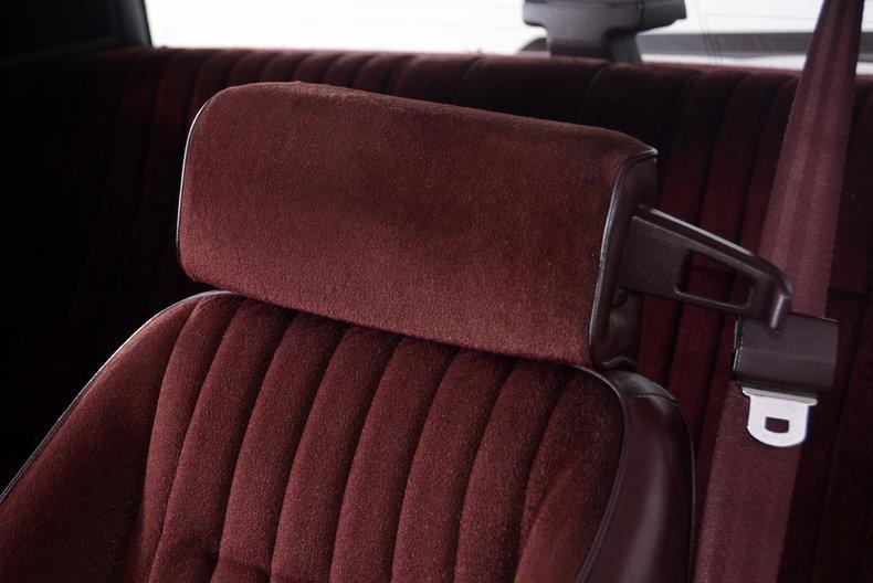 1986 Chevrolet Monte Carlo Image 38