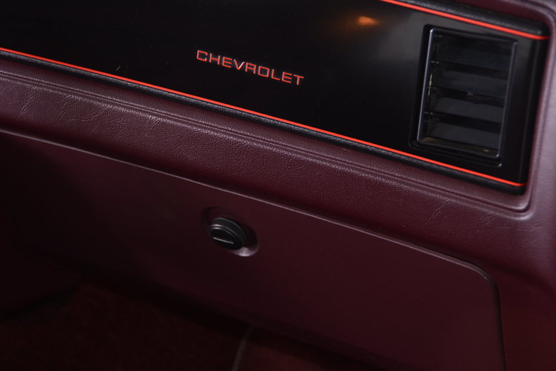 1986 Chevrolet Monte Carlo Image 40