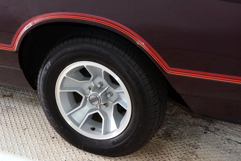 1986 Chevrolet Monte Carlo Image 51