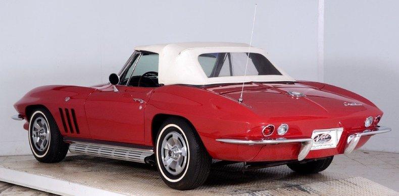 1965 Chevrolet  Image 14