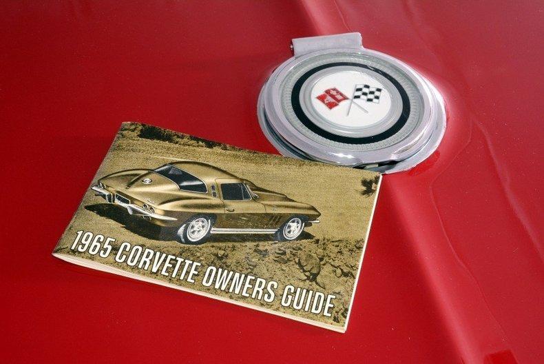 1965 Chevrolet  Image 25
