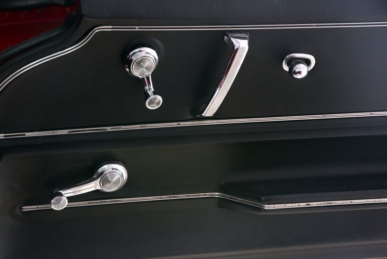 1965 Chevrolet  Image 30