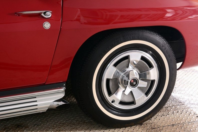1965 Chevrolet  Image 31