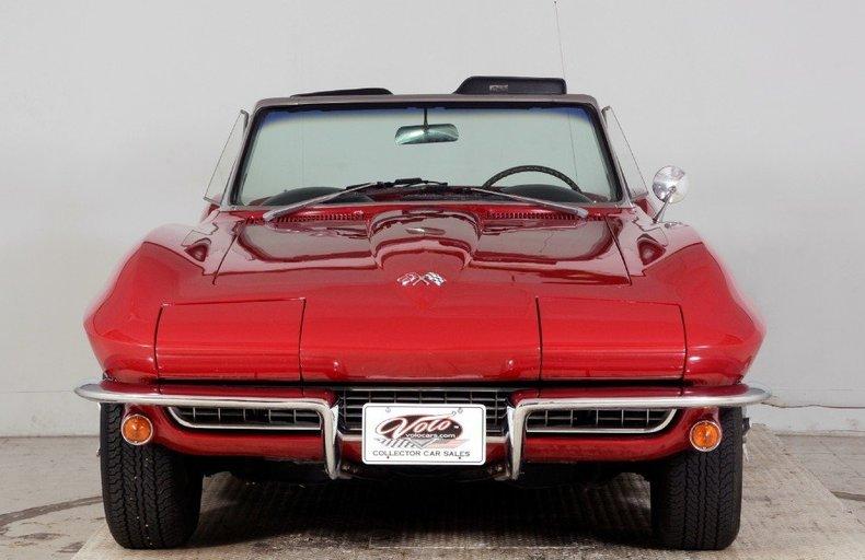 1965 Chevrolet  Image 38