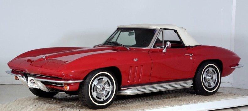 1965 Chevrolet  Image 40