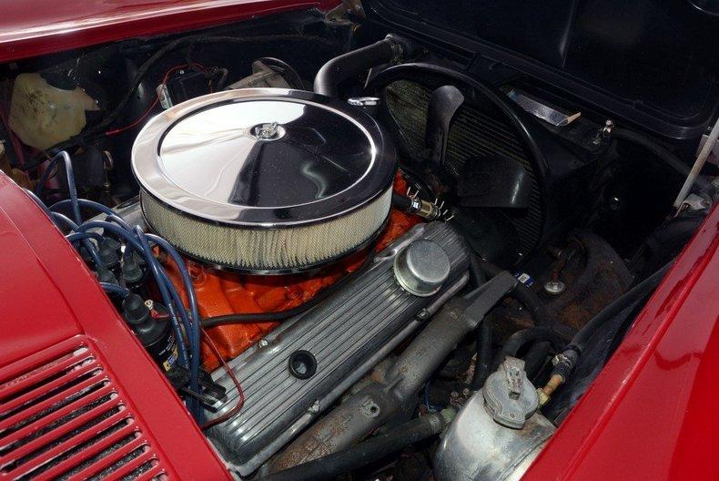 1965 Chevrolet  Image 46