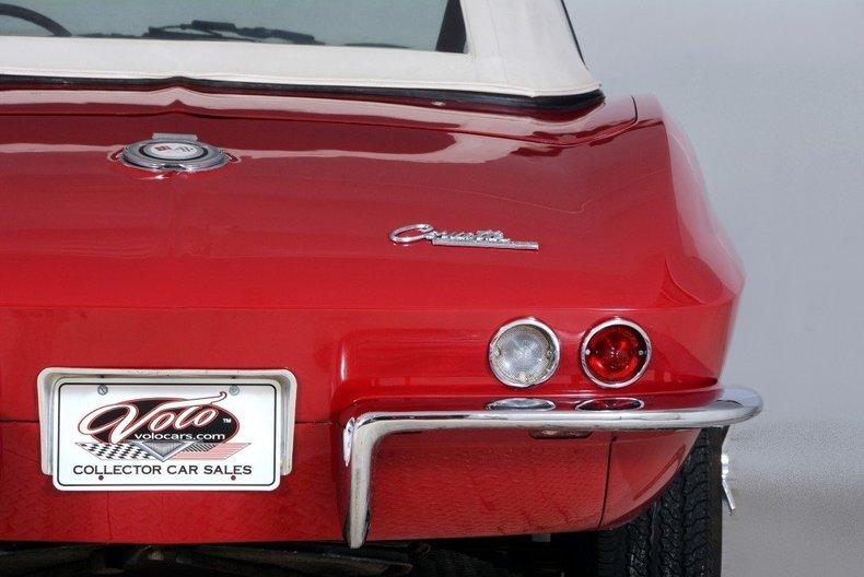 1965 Chevrolet  Image 55