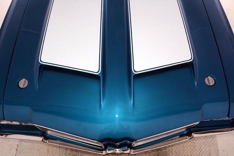 1971 Oldsmobile 442 Image 6