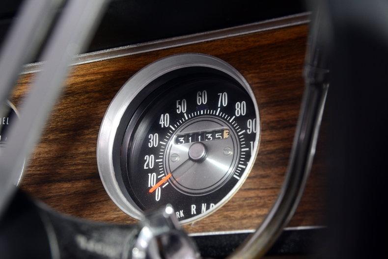 1971 Oldsmobile 442 Image 7
