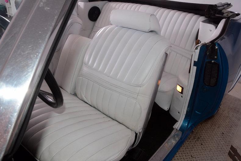 1971 Oldsmobile 442 Image 15