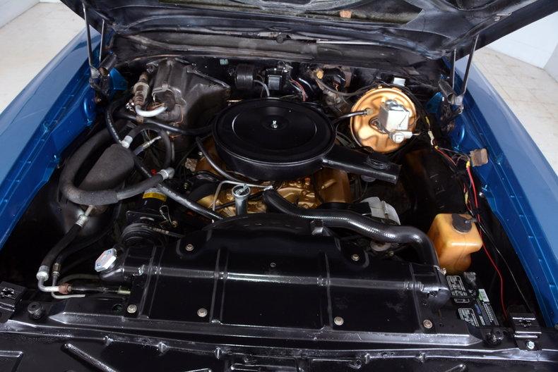 1971 Oldsmobile 442 Image 16