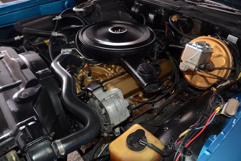 1971 Oldsmobile 442 Image 20