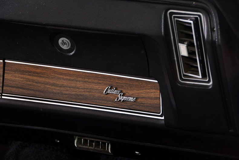 1971 Oldsmobile 442 Image 22