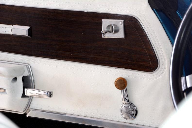 1971 Oldsmobile 442 Image 23