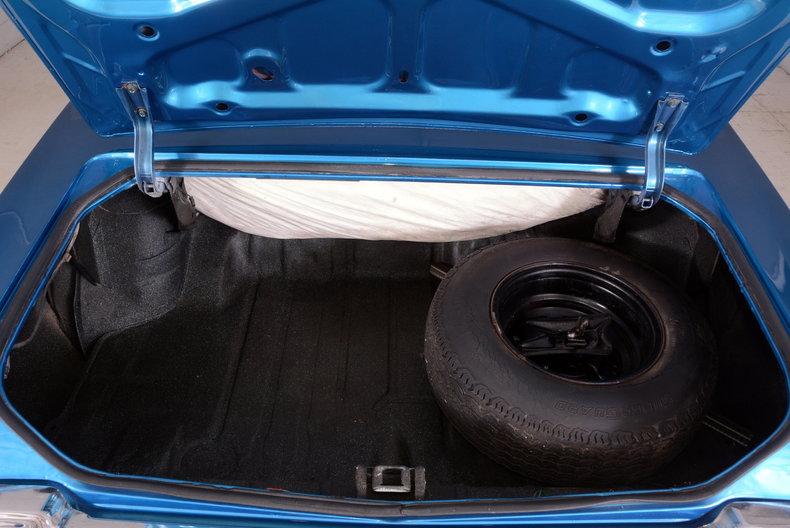 1971 Oldsmobile 442 Image 27