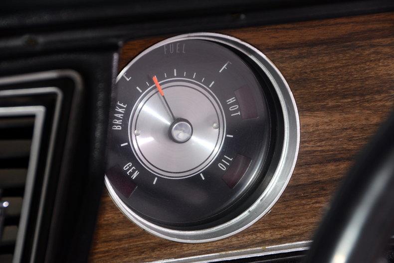 1971 Oldsmobile 442 Image 28