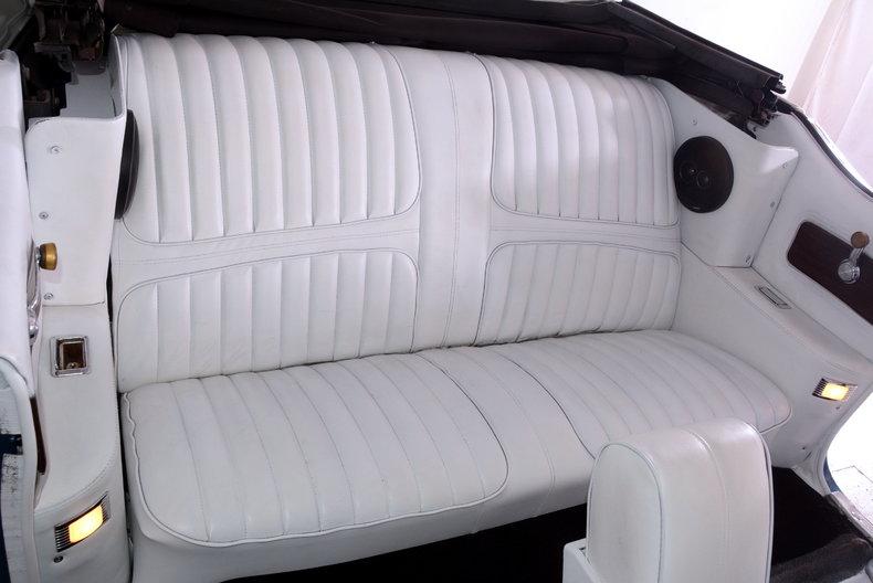1971 Oldsmobile 442 Image 31