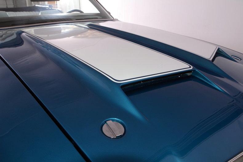 1971 Oldsmobile 442 Image 32