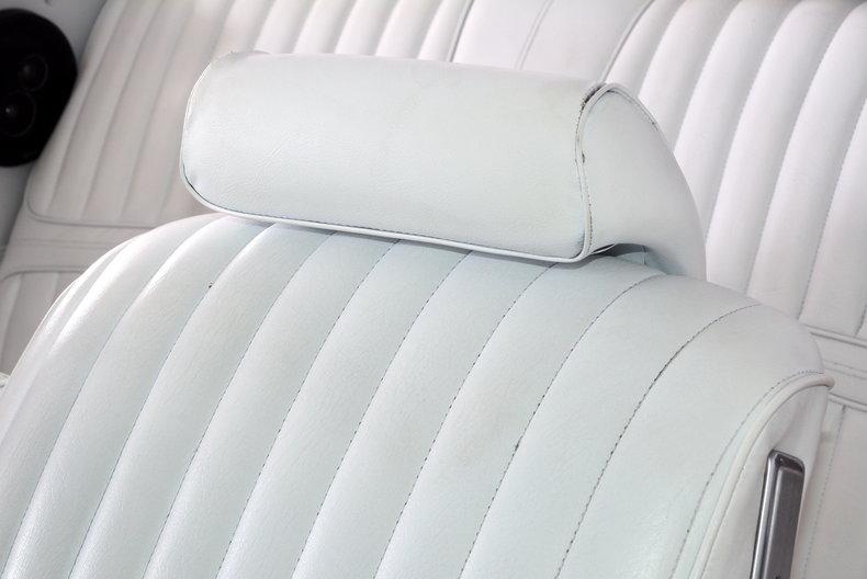 1971 Oldsmobile 442 Image 37