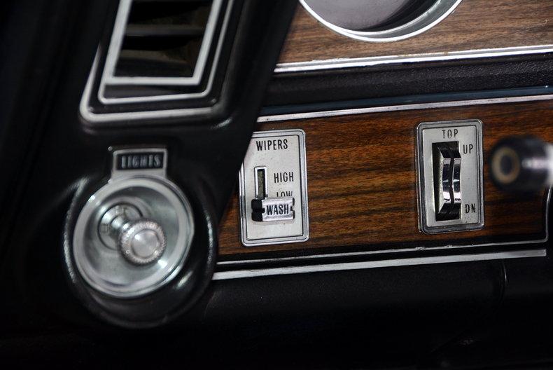 1971 Oldsmobile 442 Image 44